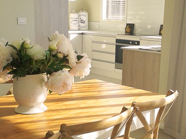 Woodlands Show Home Now Open