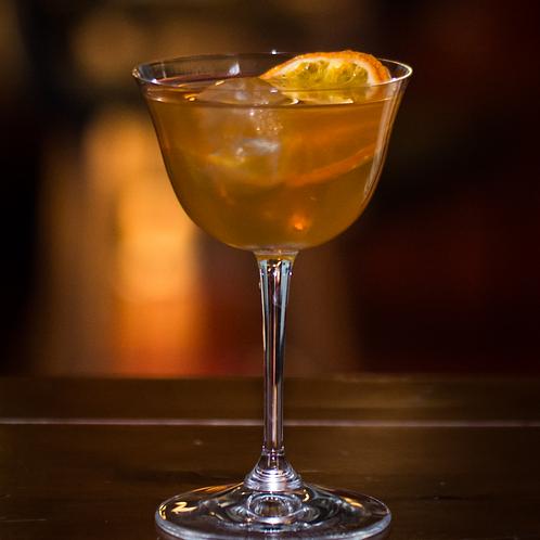 Mandarine Delight