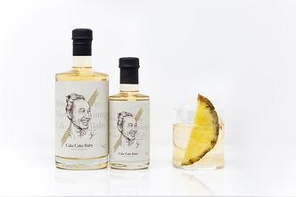 Produktfotos Cocktails (Ho & Co Design)