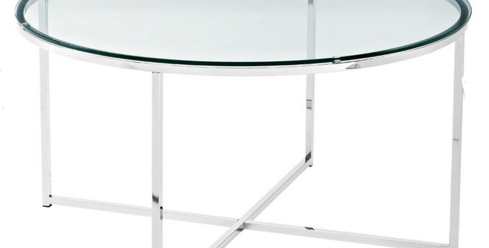 Wynwood Silver Coffee Table