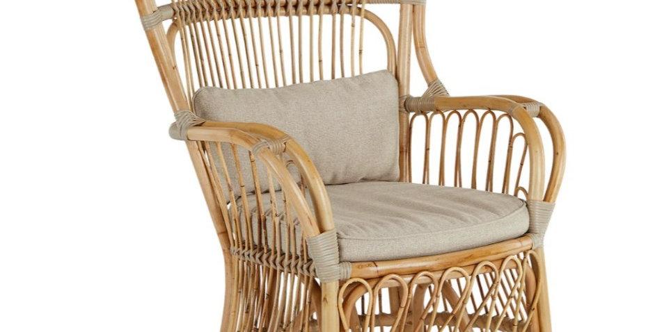 Brisa Bride & Groom Chair