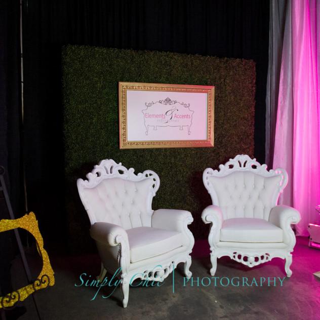 Photo Booths & Dance Floors