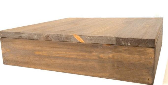 Siena Wood Riser