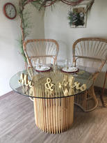 Brisa Chairs & Table