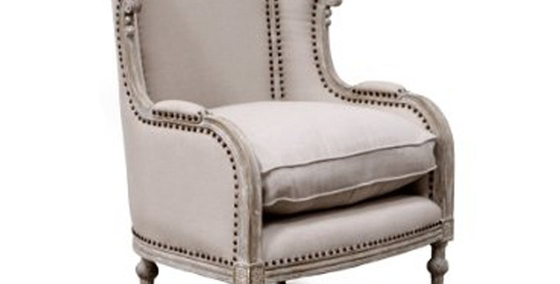 Borges Chair