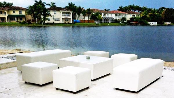 Malibu Lounge Sets