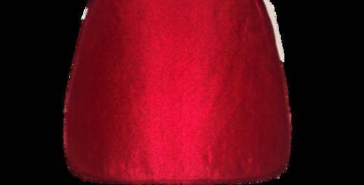 Red Taffeta - 050
