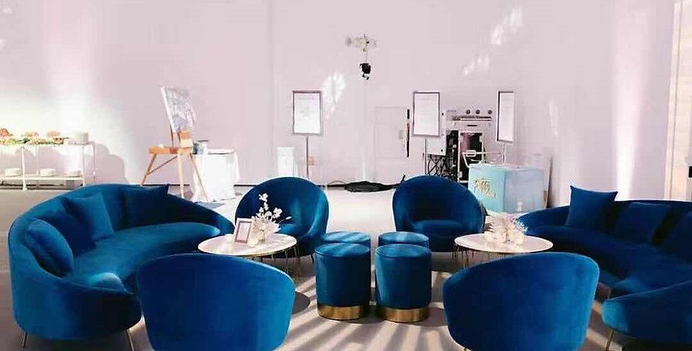 Mykonos Lounge Set