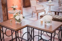 Lauren Side Tables