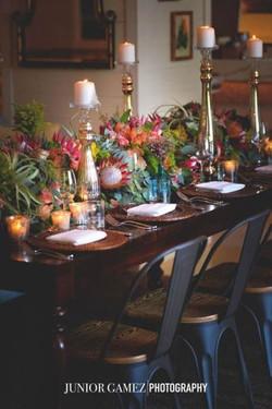 Sonoma Table