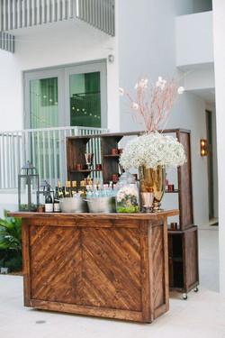 Santa Fe Bar & Barback