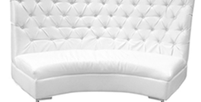 Chester Curved Sofa