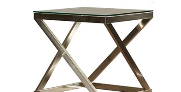 Purdy Side Table