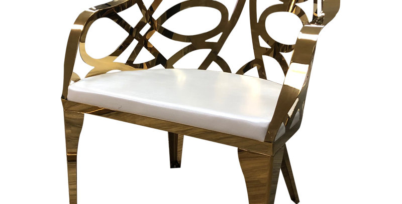 Milan Accent Chair