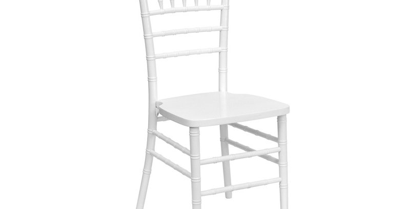 Chiavari Kids White