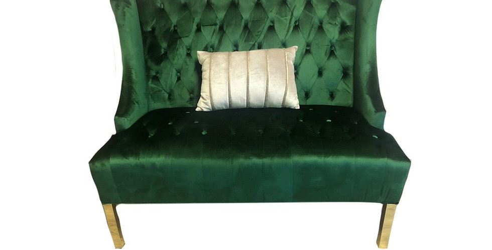 Berkfield Emerald Green