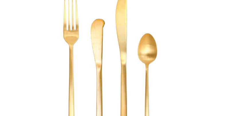 Soho Gold
