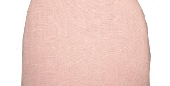 Baby Pink Linen - 002