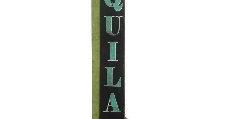 Tequila Sign
