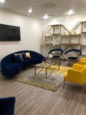 Mykonos Sofa & Vero Chairs