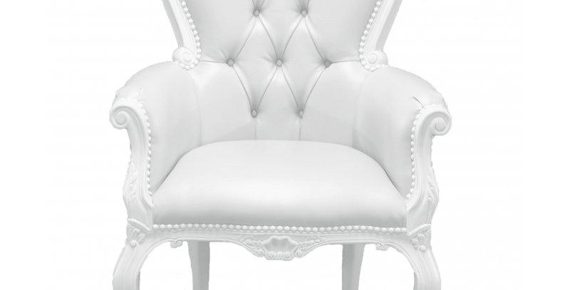 Melissa Queen Chair