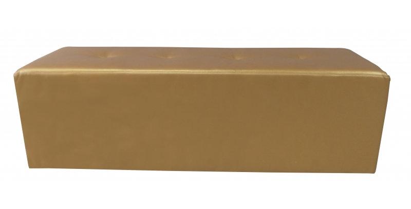 Malibu Gold Bench