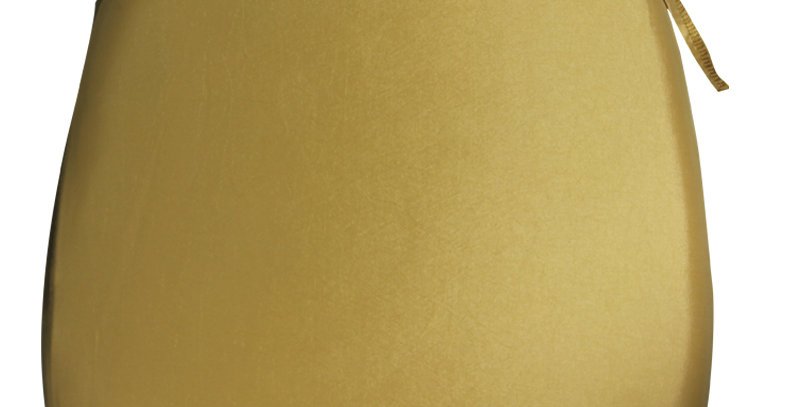 Gold Taffeta -34-B