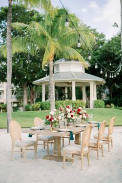 Playa Largo Resort Key Largo Tropical Fa