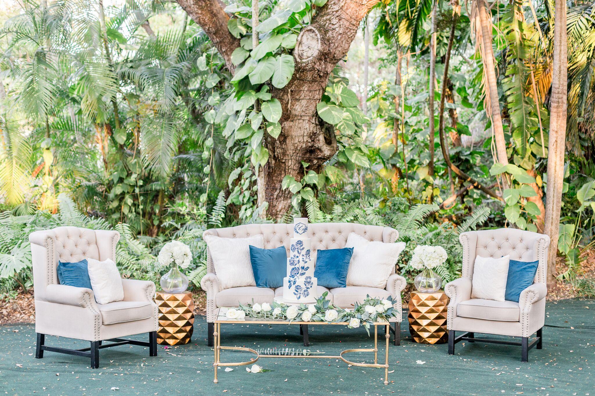 Lauren Lounge Set