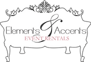 Elements and Accents logo