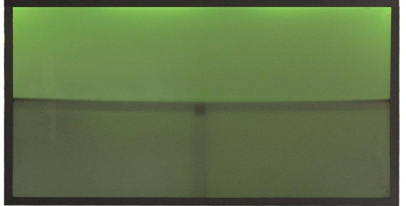 Acrylic Multi-Color Bar