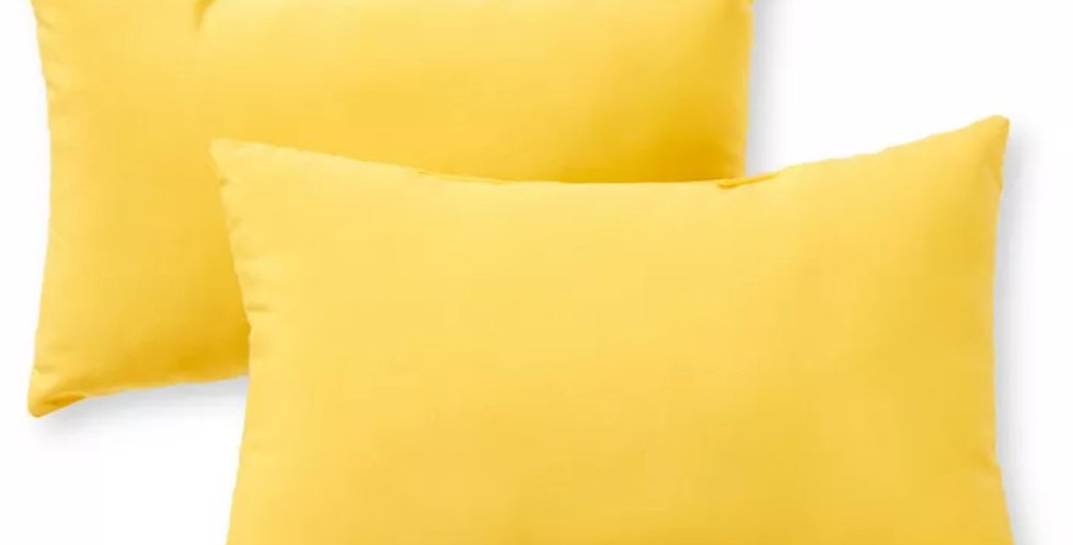 Canary Yellow Lumbar-027