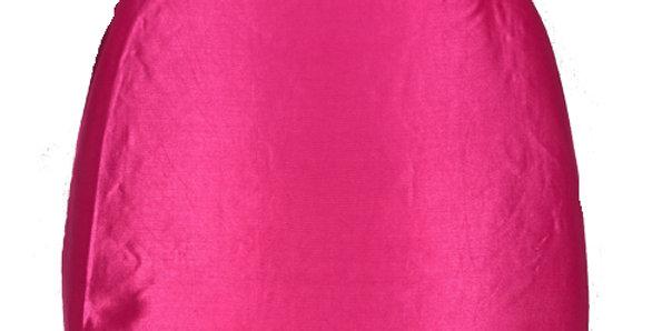 Fuchsia Taffeta - 078
