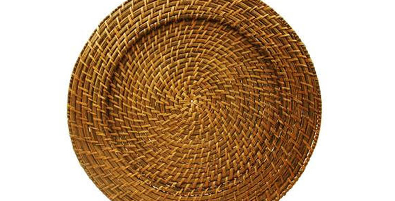 Brown Honey Rattan - 108