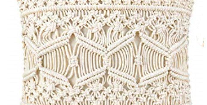044-Boho Crochet