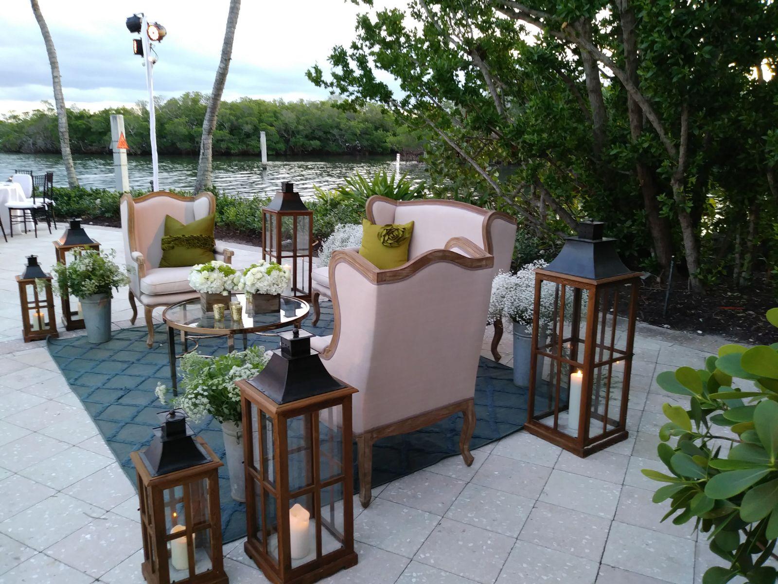 Juliette Lounge Set