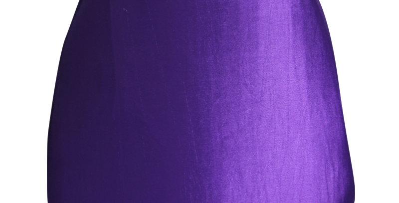 Purple Taffeta - 022