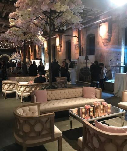 Astrid Lounge Set