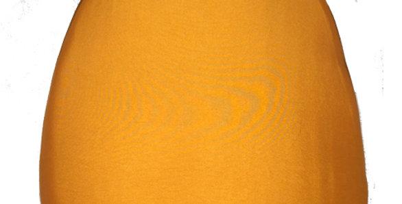 Orange Taffeta - 009