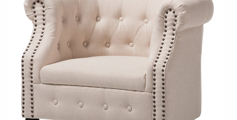 Balmoral Accent Chair