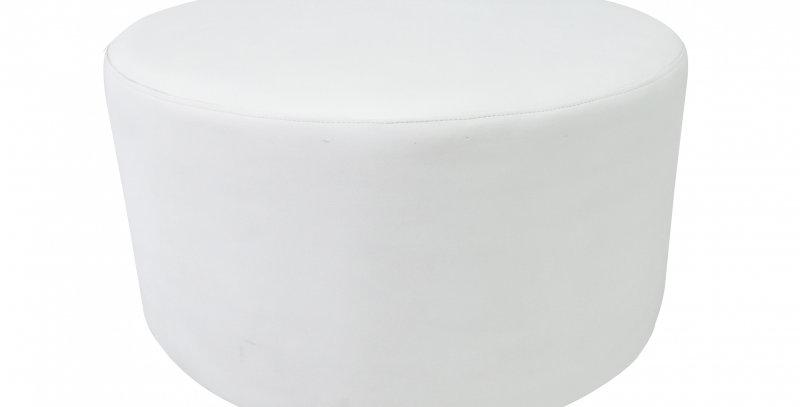 Malibu Round Ottoman