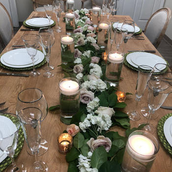 Flowers & Decor by RMF
