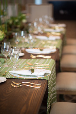 Santa Fe Table