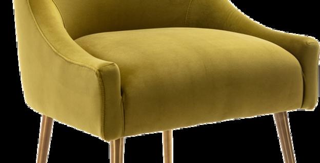 Ritz Sage Chair