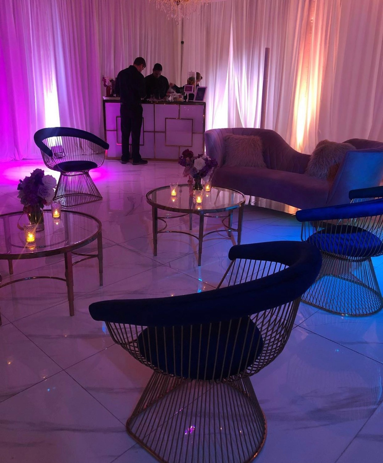 Monarch Chairs