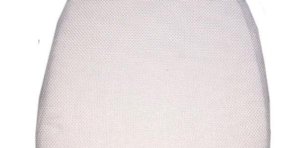 White Burlap - 054