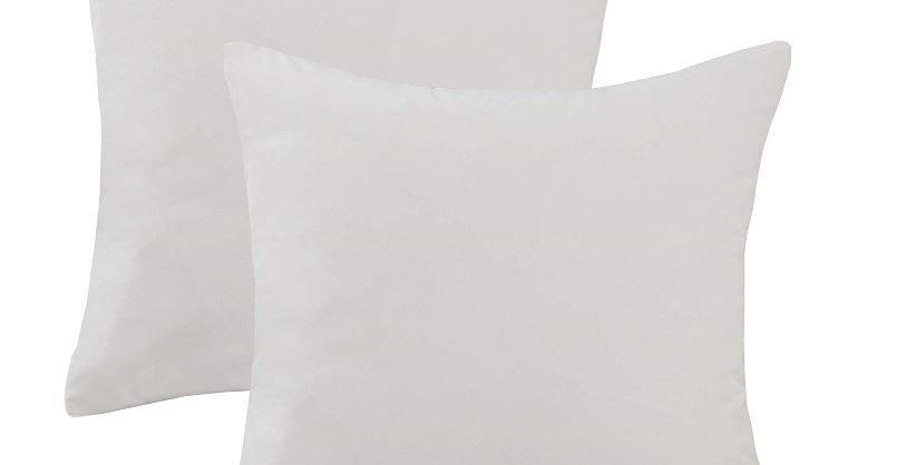 Pure White Velvet