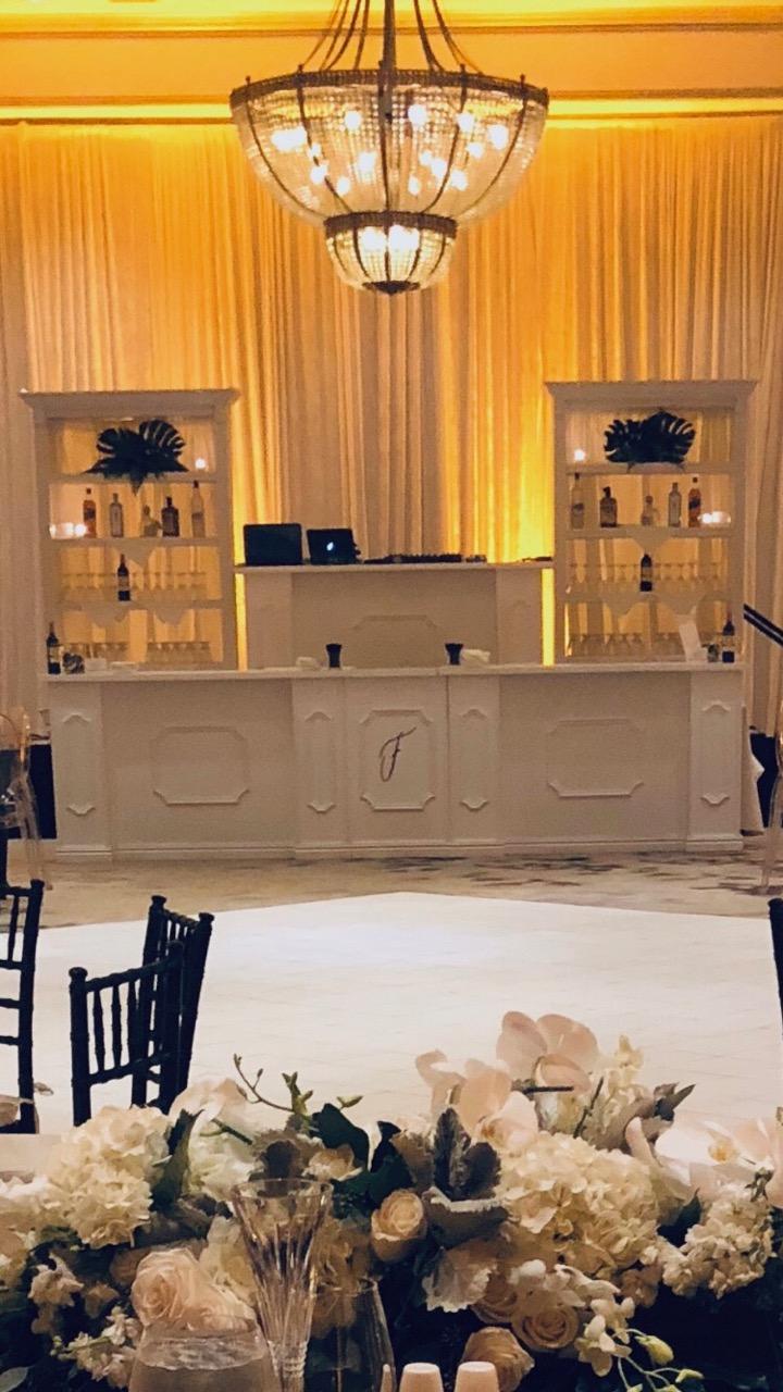 Bellini Double Bar