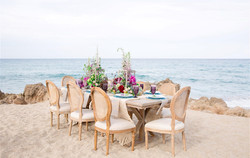 Louis Wicker & Tuscan Table
