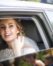 Bride Car Limousine Event